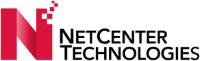 NetCenter Technologies | IT Services & IT Support Fargo, North Dakota Logo