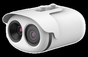 Thermal Imaging Camera Body Temperature