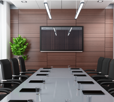 Conference Room Audio Visual